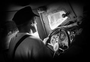 Przejażdżki pojazdami wosjkowymi - Wilczy Szaniec