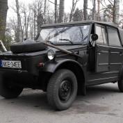 VW 181 Kurierwagen
